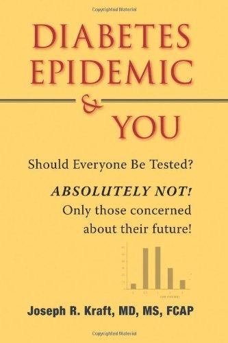 Diabetes Epidemic & You