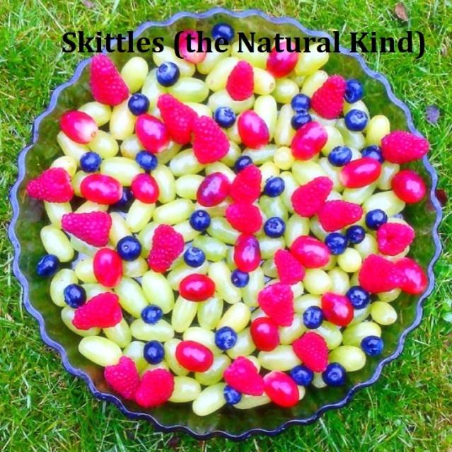 Natures Skittles