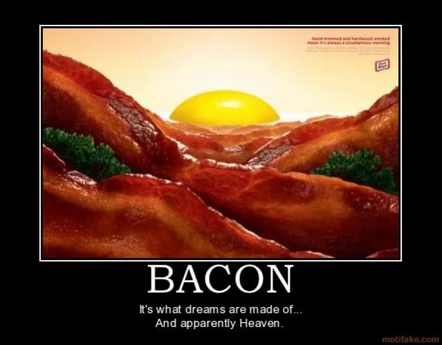 bacon-heaven