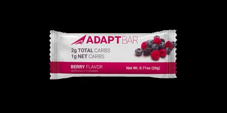 Adapt Bar Berry