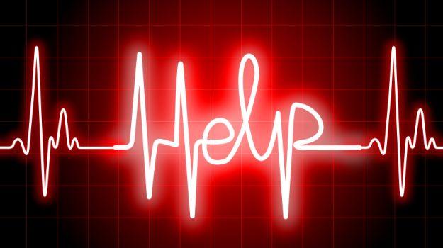 heart failure help