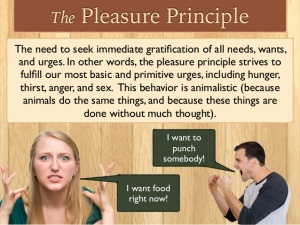 PleasurePrinciple